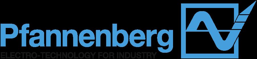 Pfannenberg logotyp