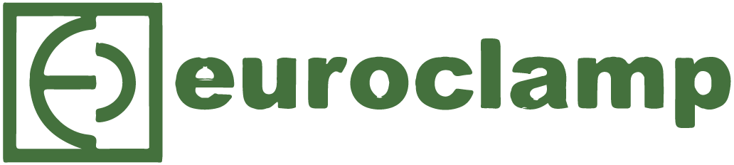 Euroclamp logotyp