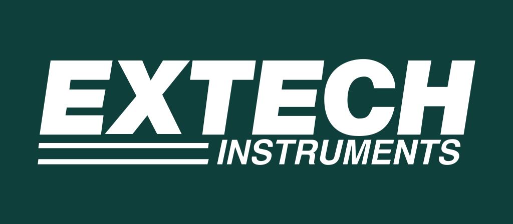 Extech logotyp