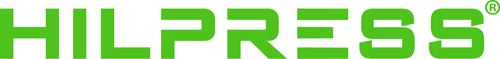 Hilpress logo