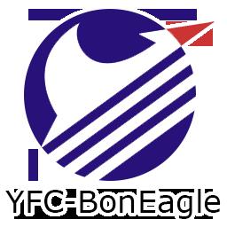 YFC Boneagle logotyp
