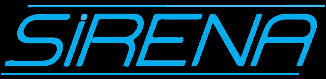 Sirena logotyp