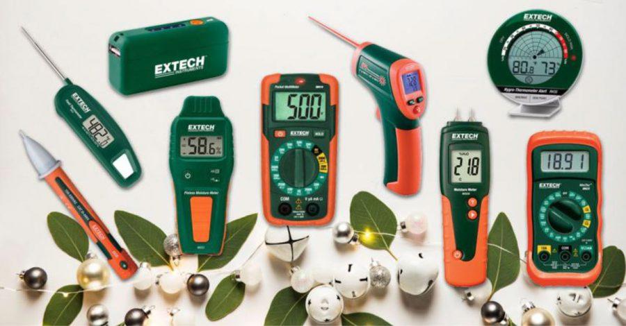 Produkter från Extech
