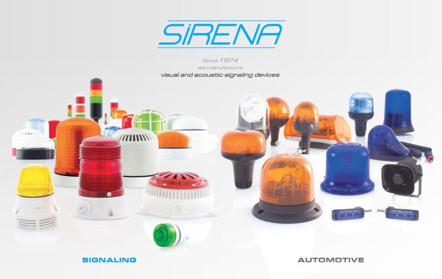 Sirena products